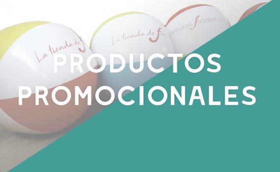 productos promocionales